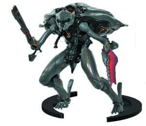 Halo 4 Series 1 Knight Deluxe Action Figure