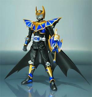 Kamen Rider S.H.Figuarts - Masked Rider Knight Survive (Kamen Rider Ryuki) Action Figure
