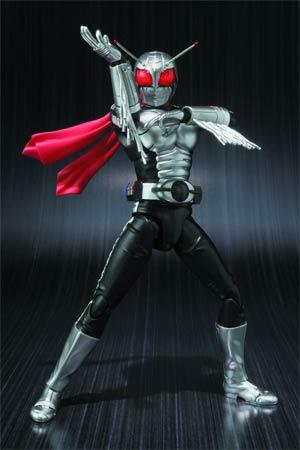 Kamen Rider S.H.Figuarts - Masked Rider Super-1 Action Figure