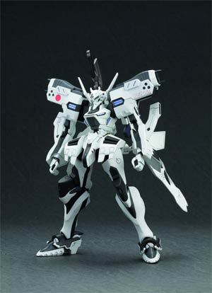 Muv-Luv Total Eclipse Shiranui 2nd Yuya Bridges Plastic Model Kit