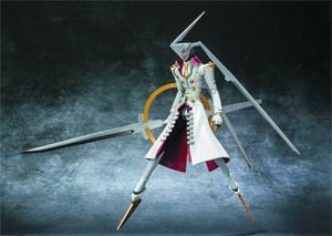 Persona 4 D-Arts - Izanagi No Okami Action Figure