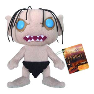 DO NOT USE (Item Cancelled) Hobbit Movie Gollum Plushies
