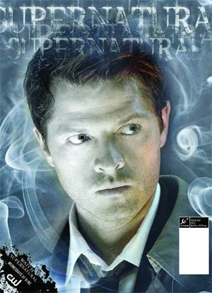 Supernatural Magazine #37 Previews Exclusive Edition