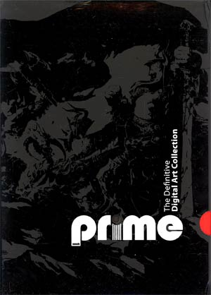 Prime Definitive Digital Art Collection TP Slipcased