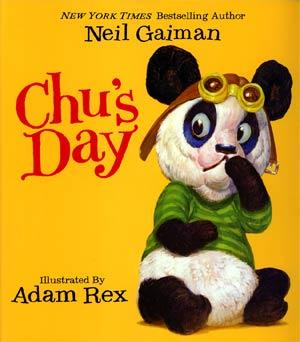 Chus Day HC