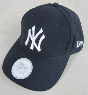 New York Yankees Official 940 Adjustable Cap M/L