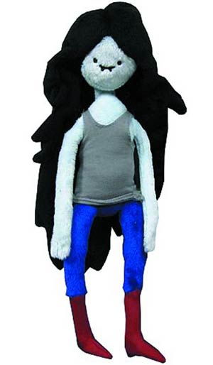 Adventure Time Deluxe Fan Fave Plush - Marceline