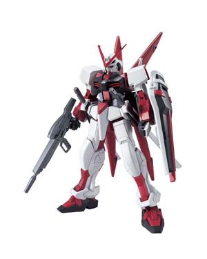 Gundam Model Kit Action Figure Gundam Seed Remaster High Grade 1/144 Scale #R16 M1 Astray