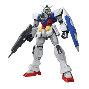 Gundam Model Kit Action Figure Mega Size 1/48 Scale - Gundam Age-1 Normal