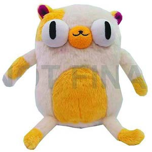 Adventure Time 7-Inch Plush - Fan Fave Cake