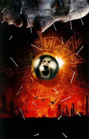 Clive Barkers Hellraiser Vol 2 #19 Incentive Tim Bradstreet Virgin Cover