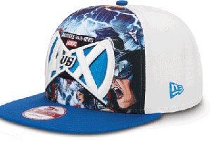 AvX Sub Front 950 Snapback Cap M/L