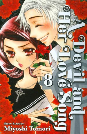 Devil And Her Love Song Vol 8 TP