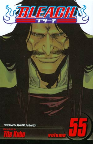 Bleach Vol 55 TP