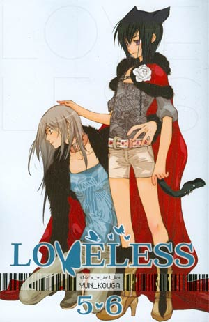Loveless Vol 5 - 6 TP