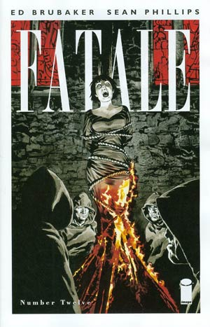 Fatale #12