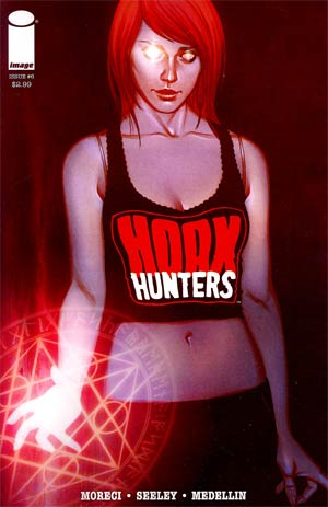 Hoax Hunters #6