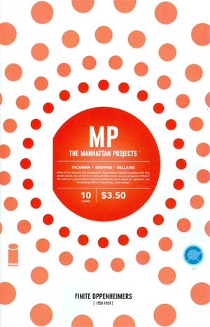 Manhattan Projects #10