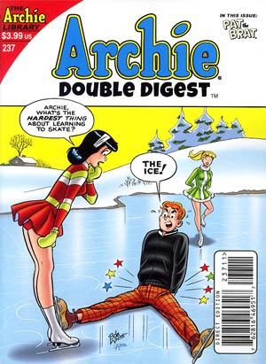 Archies Double Digest #237