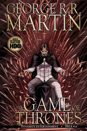 Game Of Thrones #14