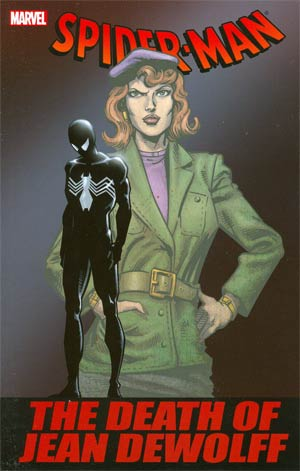 Spider-Man Death Of Jean DeWolff Tp New Printing