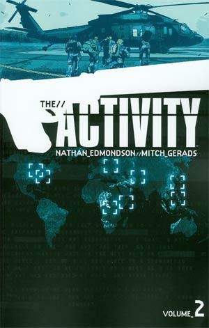 Activity Vol 2 TP