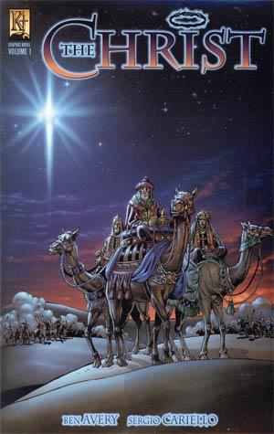 Christ Vol 1 TP
