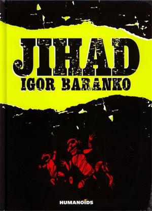 Jihad HC