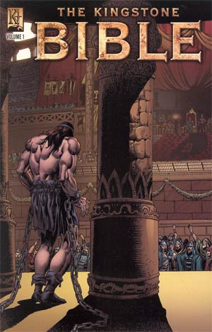 Kingstone Bible Vol 1 TP