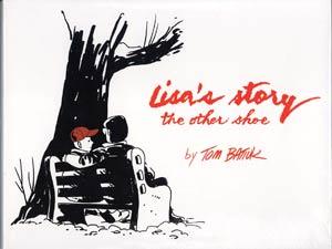 Lisas Story Other Shoe HC