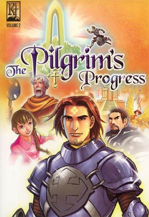 Pilgrims Progress Vol 2 TP