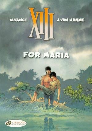 XIII Vol 9 For Maria TP