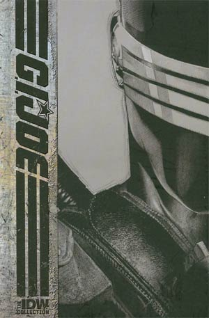 GI Joe The IDW Collection Vol 1 HC