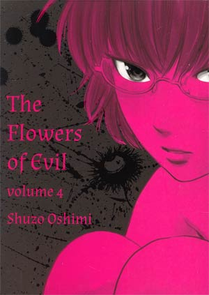 Flowers Of Evil Vol 4 GN