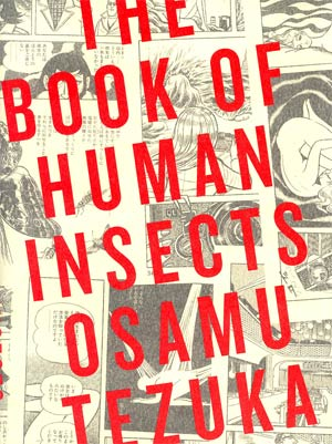 Book Of Human Insects TP