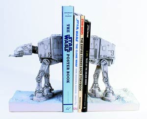 Star Wars AT-AT Bookend