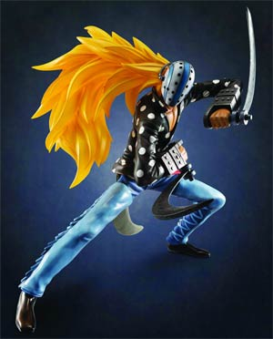 One Piece P.O.P. Killer NEO-DX EX Model PVC Figure