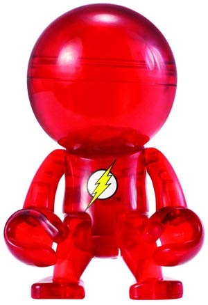Justice League Logo Trexi - Flash