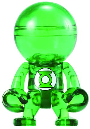 Justice League Logo Trexi - Green Lantern