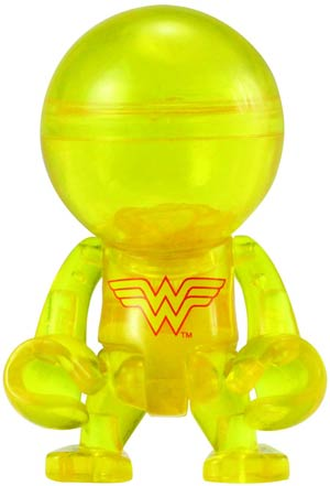 Justice League Logo Trexi - Wonder Woman