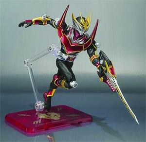 Kamen Rider S.H.Figuarts - Masked Rider Ryuki Survive Action Figure