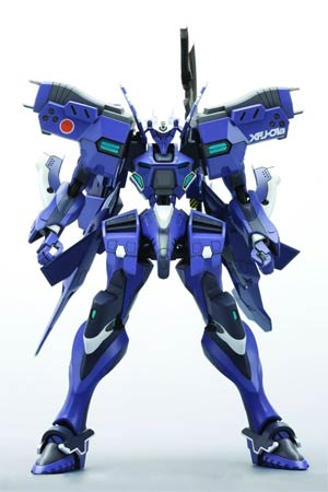 Muv-Luv Alternative Total Eclipse Shiranui 2nd Tarisa Manandal Plastic Model Kit