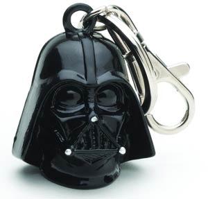 Star Wars Helmet Keychain - Darth Vader