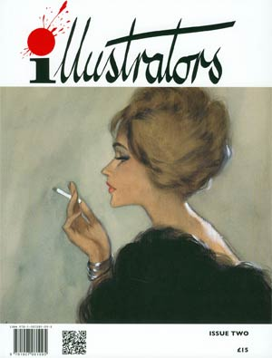 Illustrators Magazine #2
