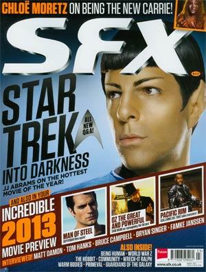 SFX #231 Mar 2013