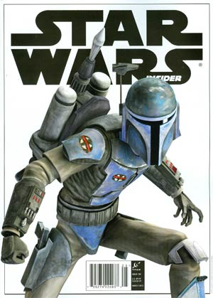 Star Wars Insider #139 Mar 2013 Previews Exclusive Edition