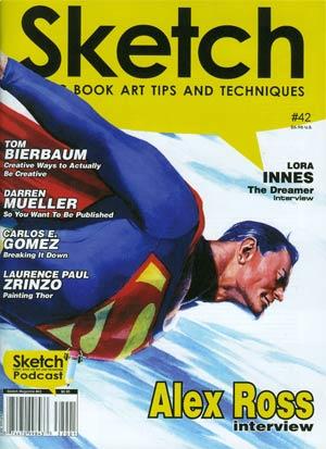 Sketch Magazine #42