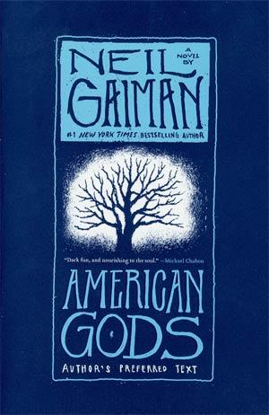 Neil Gaiman American Gods 10th Anniversary Edition SC