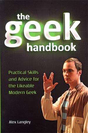 Geek Handbook SC
