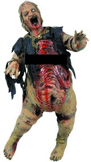 Evil Dead 2 Series 2 Deadite Henrietta 7-Inch Action Figure